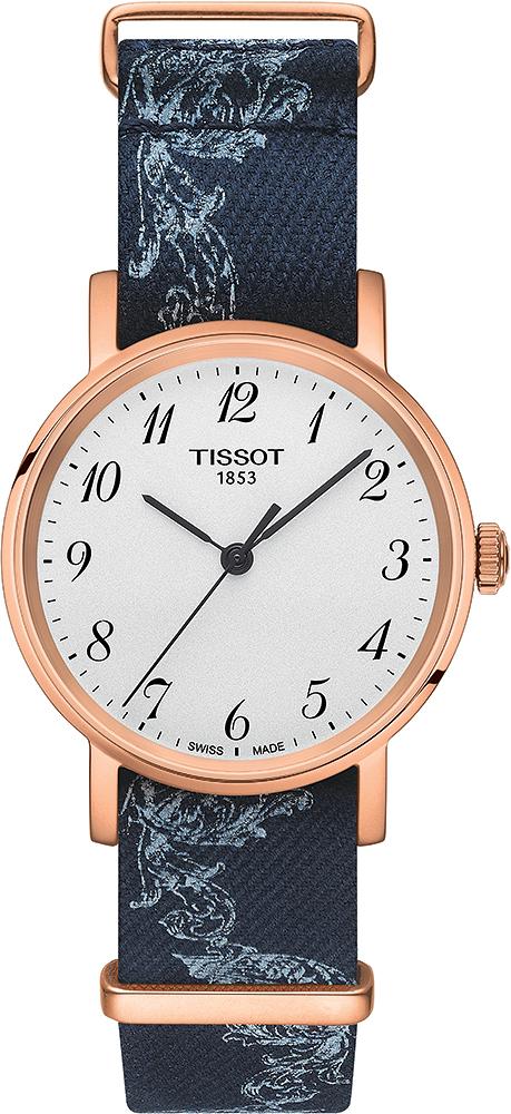 Tissot T109.210.38.032.00 - zegarek damski