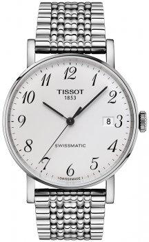 Zegarek męski Tissot T109.407.11.032.00