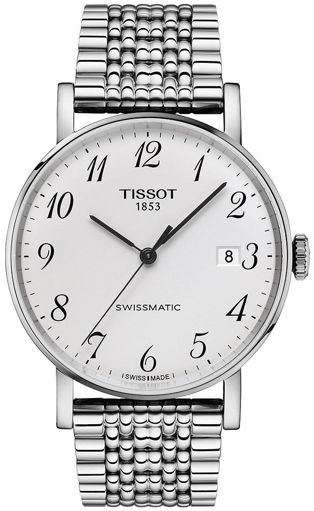 Tissot T109.407.11.032.00 - zegarek męski