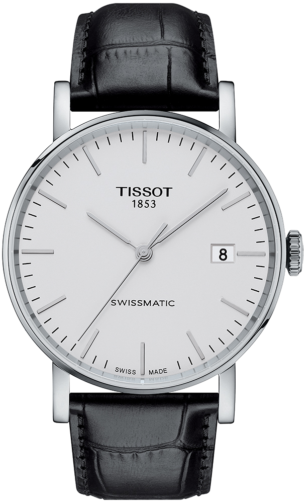 Tissot T109.407.16.031.00 - zegarek męski