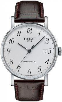 Zegarek męski Tissot T109.407.16.032.00