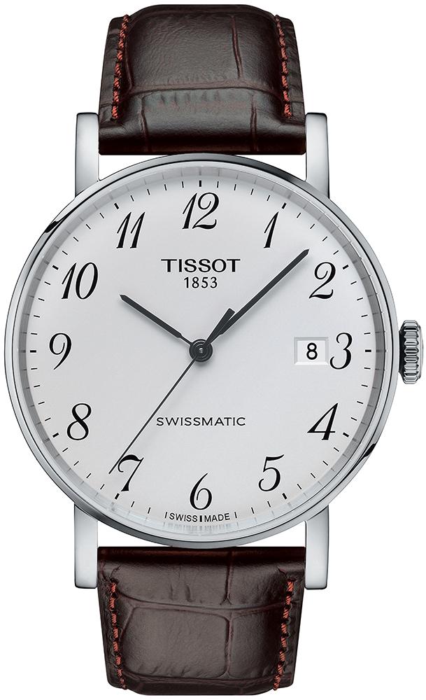 Tissot T109.407.16.032.00 - zegarek męski