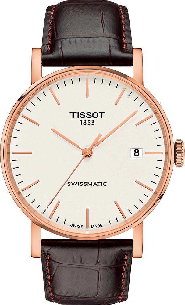 Tissot T109.407.36.031.00 - zegarek męski