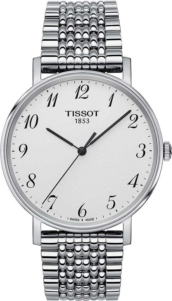 Tissot T109.410.11.032.00 - zegarek męski