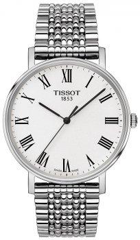 Zegarek męski Tissot T109.410.11.033.00
