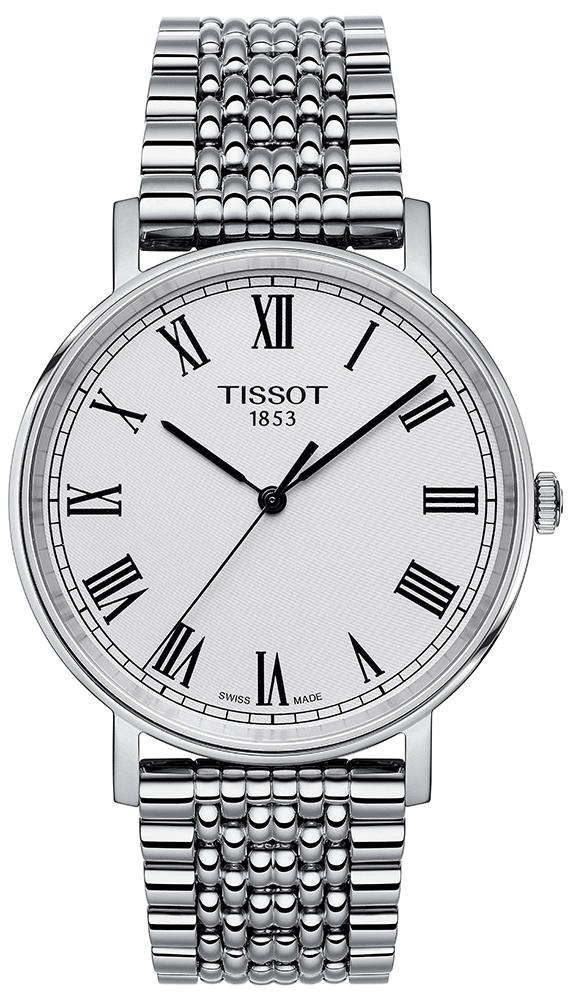 Tissot T109.410.11.033.10 - zegarek męski