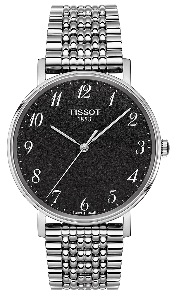 Tissot T109.410.11.072.00 - zegarek męski