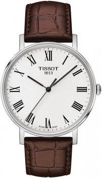 Zegarek męski Tissot T109.410.16.033.00