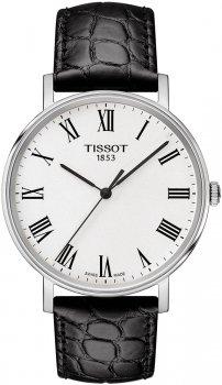 Zegarek męski Tissot T109.410.16.033.01