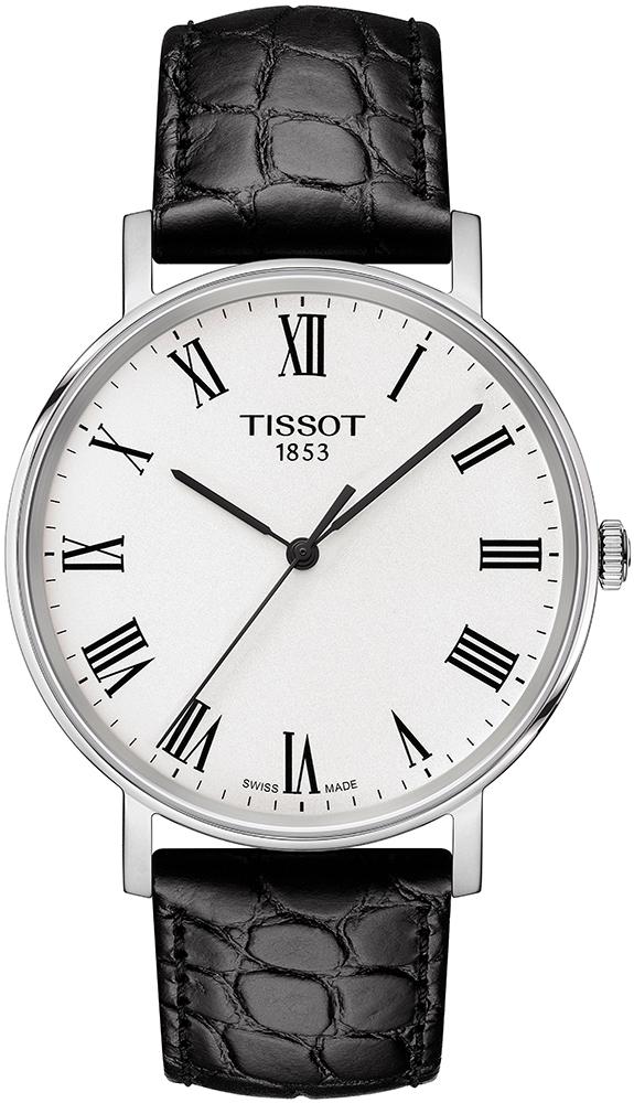 Tissot T109.410.16.033.01 - zegarek męski