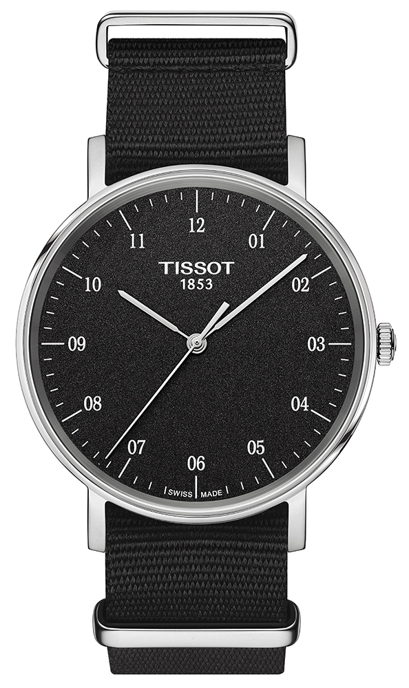 Tissot T109.410.17.077.00 - zegarek męski