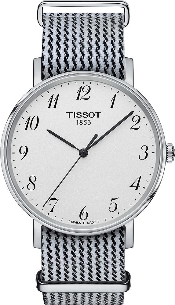 Tissot T109.410.18.032.00 - zegarek męski