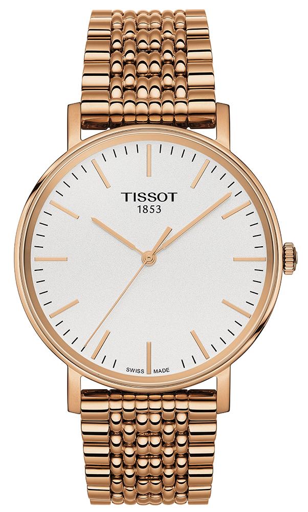 Tissot T109.410.33.031.00 - zegarek męski