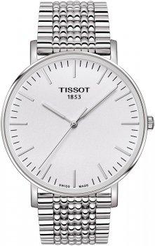 Zegarek zegarek męski Tissot T109.610.11.031.00
