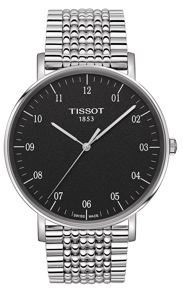 Tissot T109.610.11.077.00 - zegarek męski