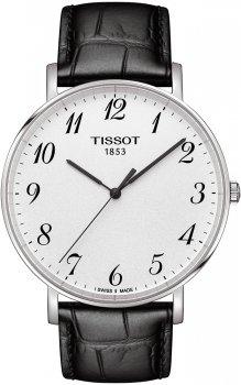 Zegarek zegarek męski Tissot T109.610.16.032.00