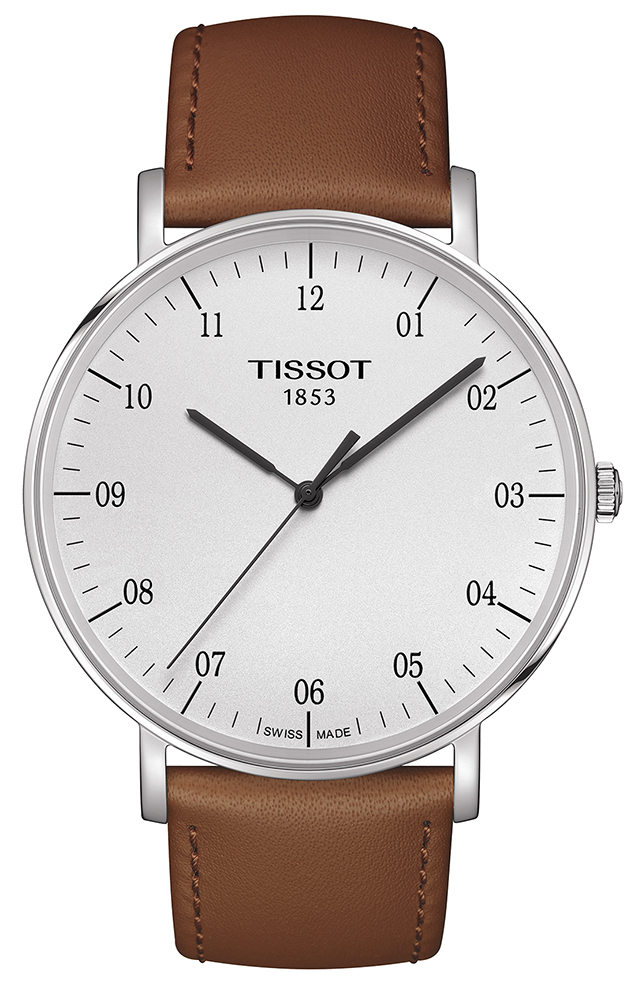 Tissot T109.610.16.037.00 - zegarek męski