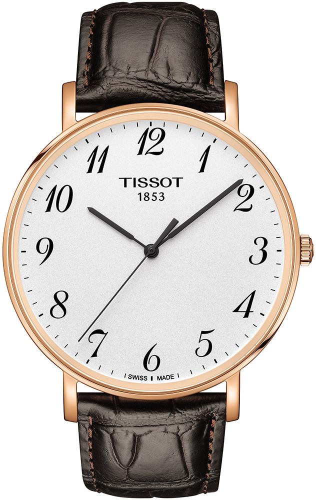 Tissot T109.610.36.032.00 - zegarek męski