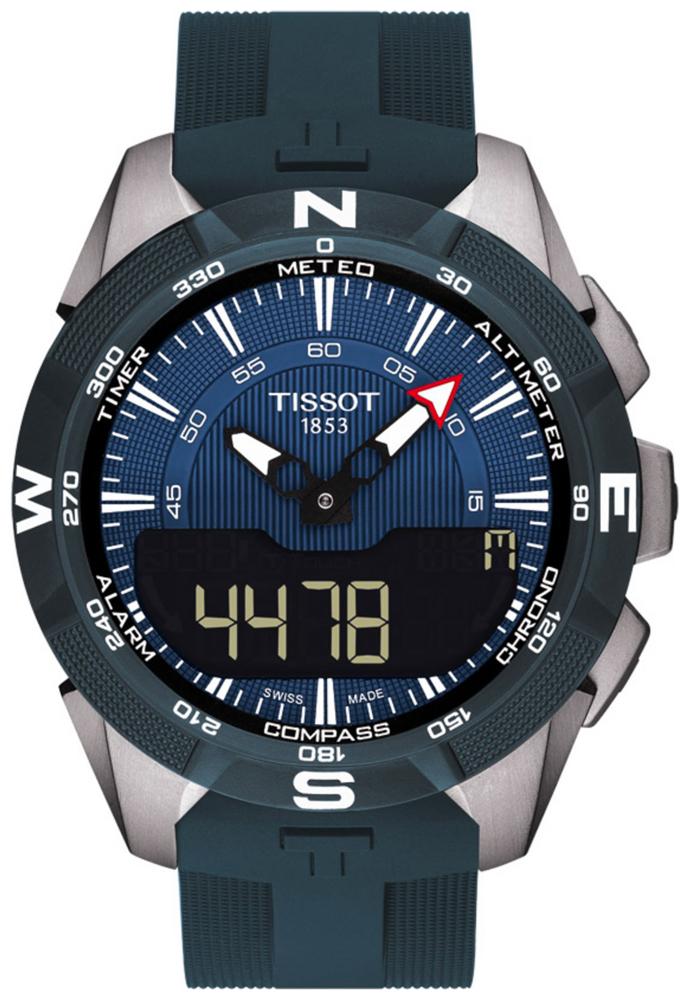 Tissot T110.420.47.041.00 - zegarek męski