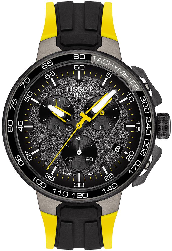 Tissot T111.417.37.441.00 - zegarek męski