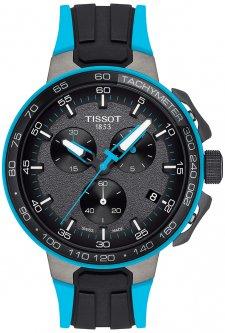 Tissot T111.417.37.441.05 - zegarek męski