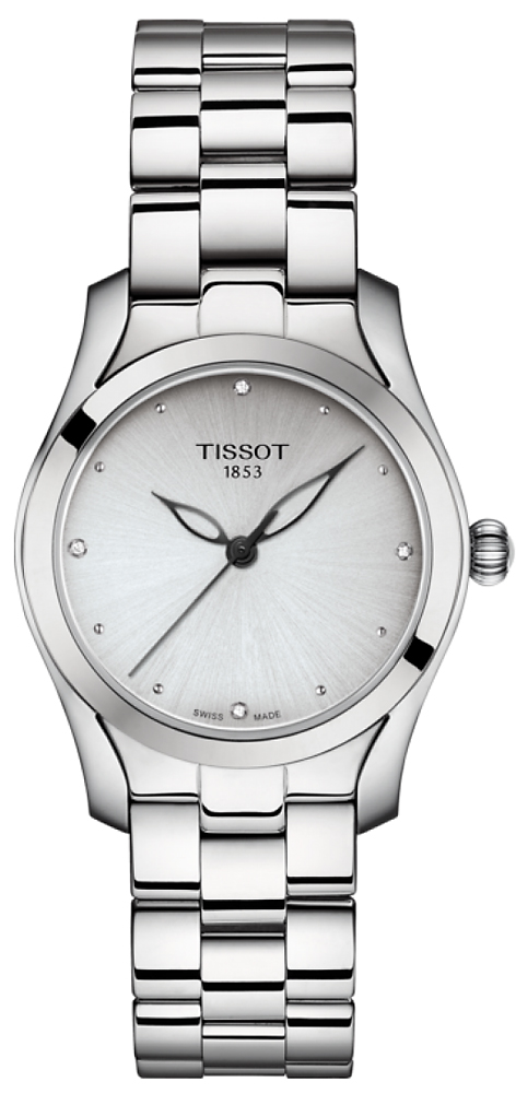 Tissot T112.210.11.036.00 - zegarek damski