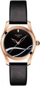Zegarek damski Tissot T112.210.36.051.00
