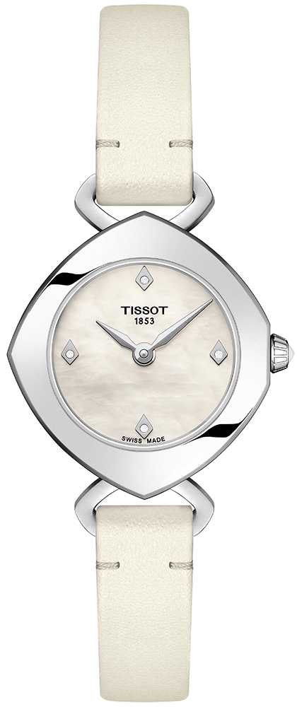 Tissot T113.109.16.116.01 - zegarek damski
