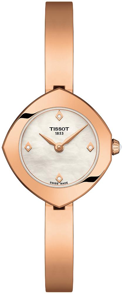 Tissot T113.109.33.116.00 - zegarek damski