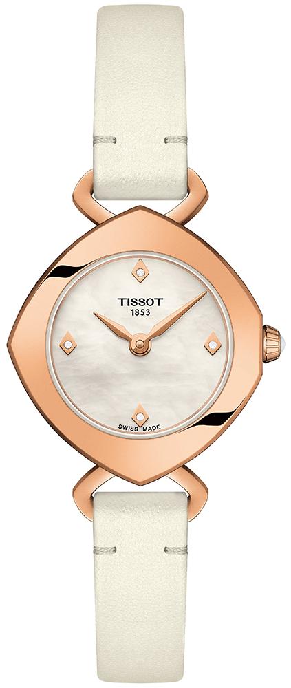 Tissot T113.109.36.116.00 - zegarek damski