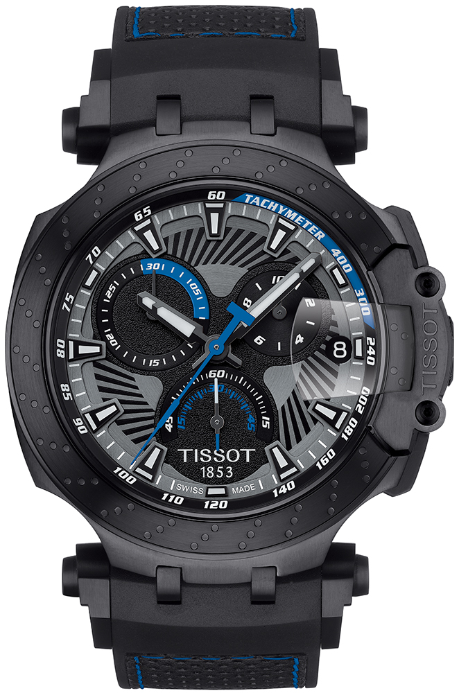 Tissot T115.417.37.061.02 - zegarek męski