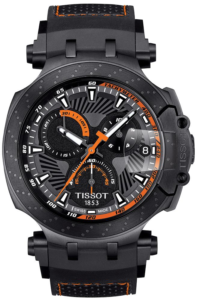 Tissot T115.417.37.061.05 - zegarek męski