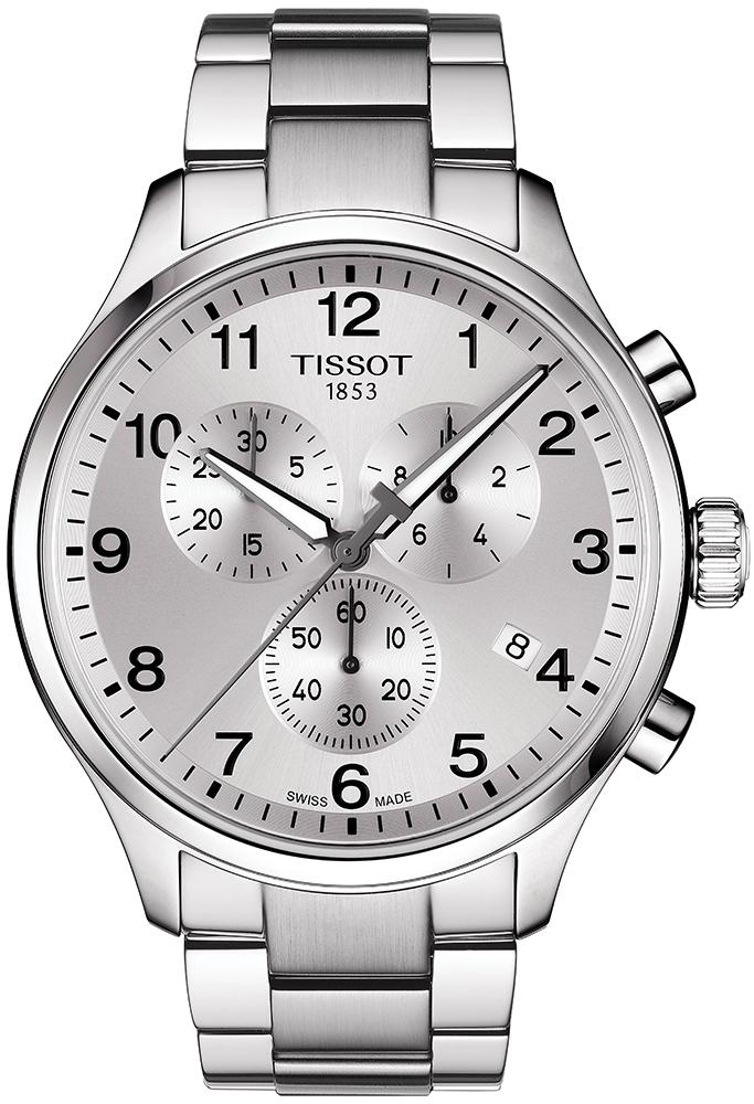 Tissot T116.617.11.037.00 - zegarek męski