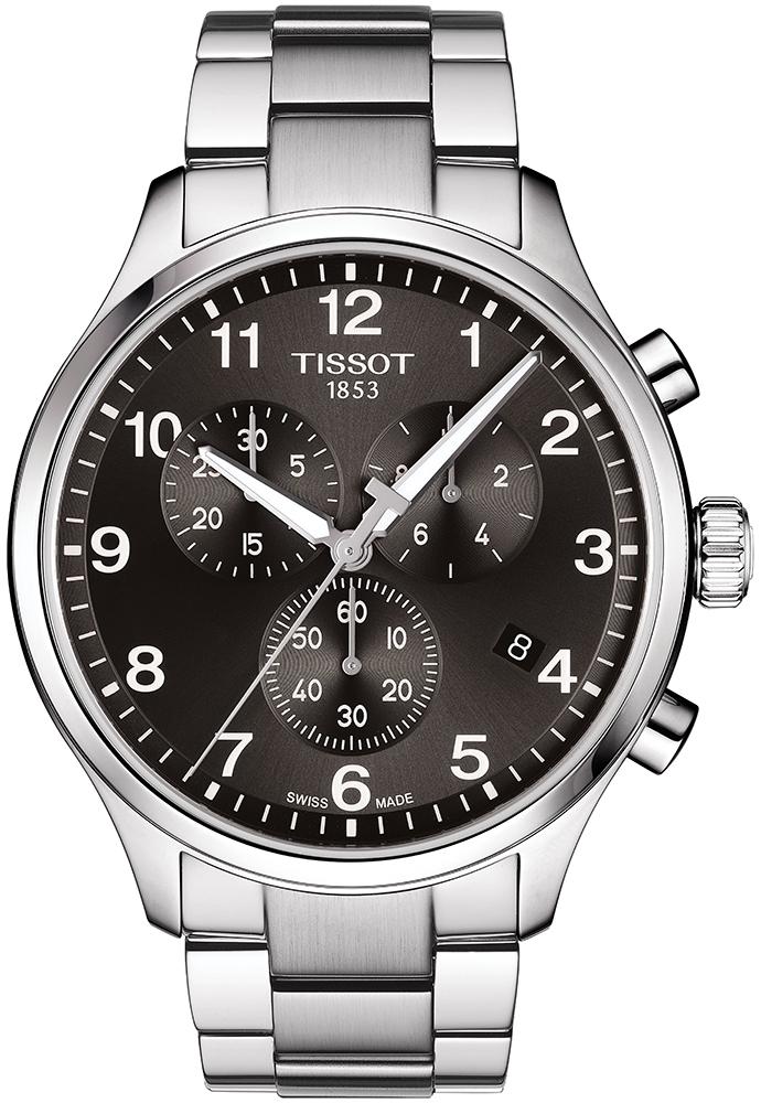 Tissot T116.617.11.057.01 - zegarek męski