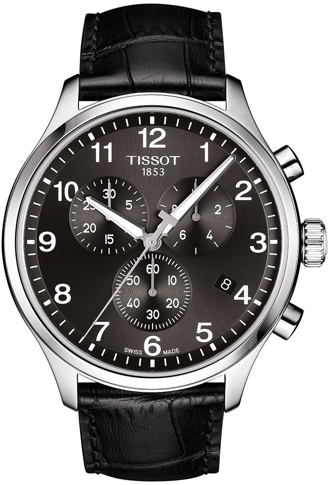 Tissot T116.617.16.057.00 - zegarek męski