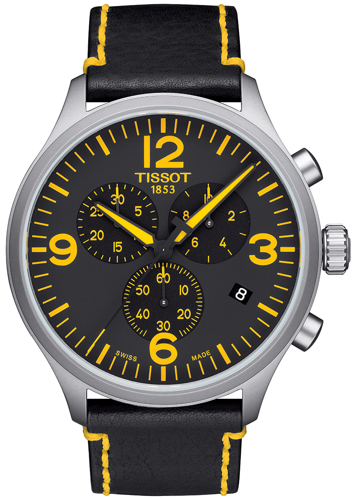 Tissot T116.617.16.057.01 - zegarek męski
