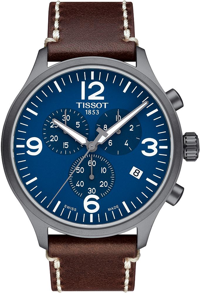 Tissot T116.617.36.047.00 - zegarek męski