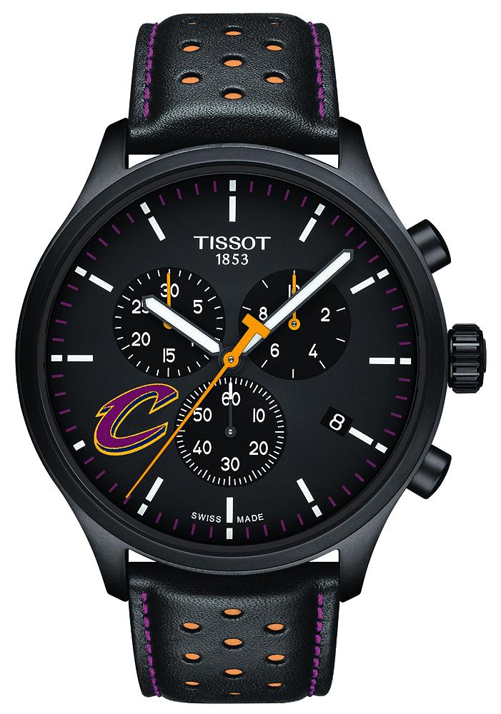 Tissot T116.617.36.051.01 - zegarek męski
