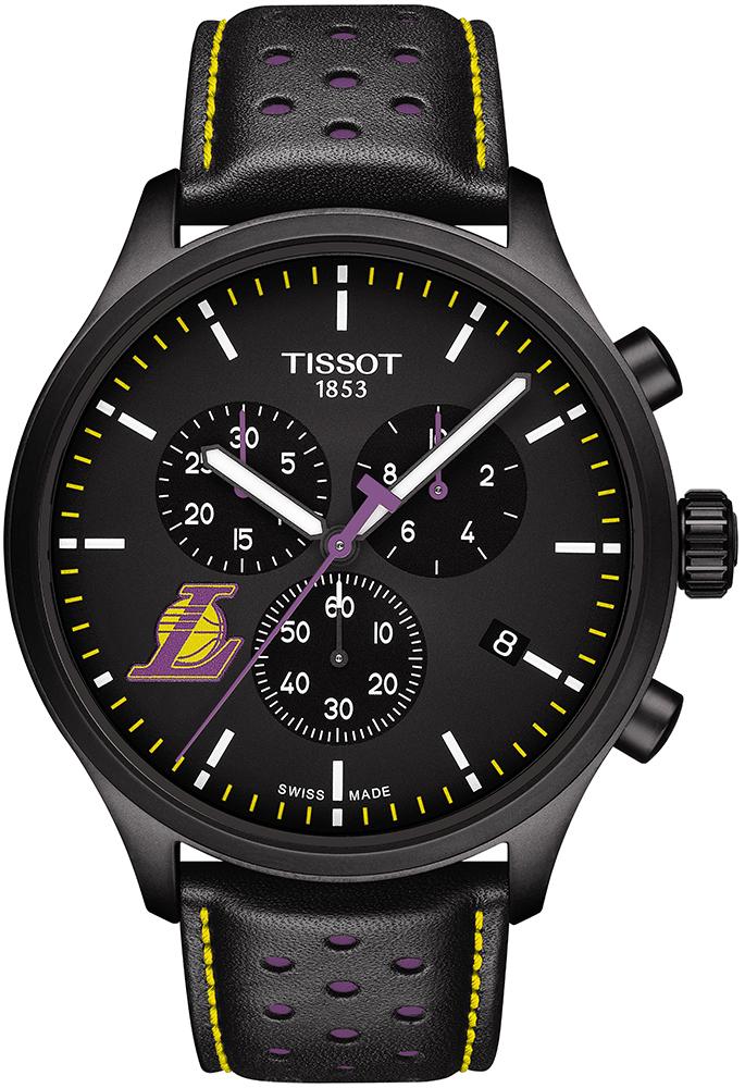 Tissot T116.617.36.051.03 - zegarek męski