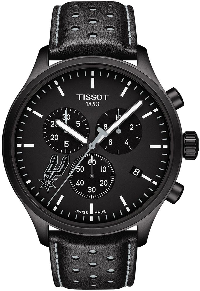 Tissot T116.617.36.051.04 - zegarek męski