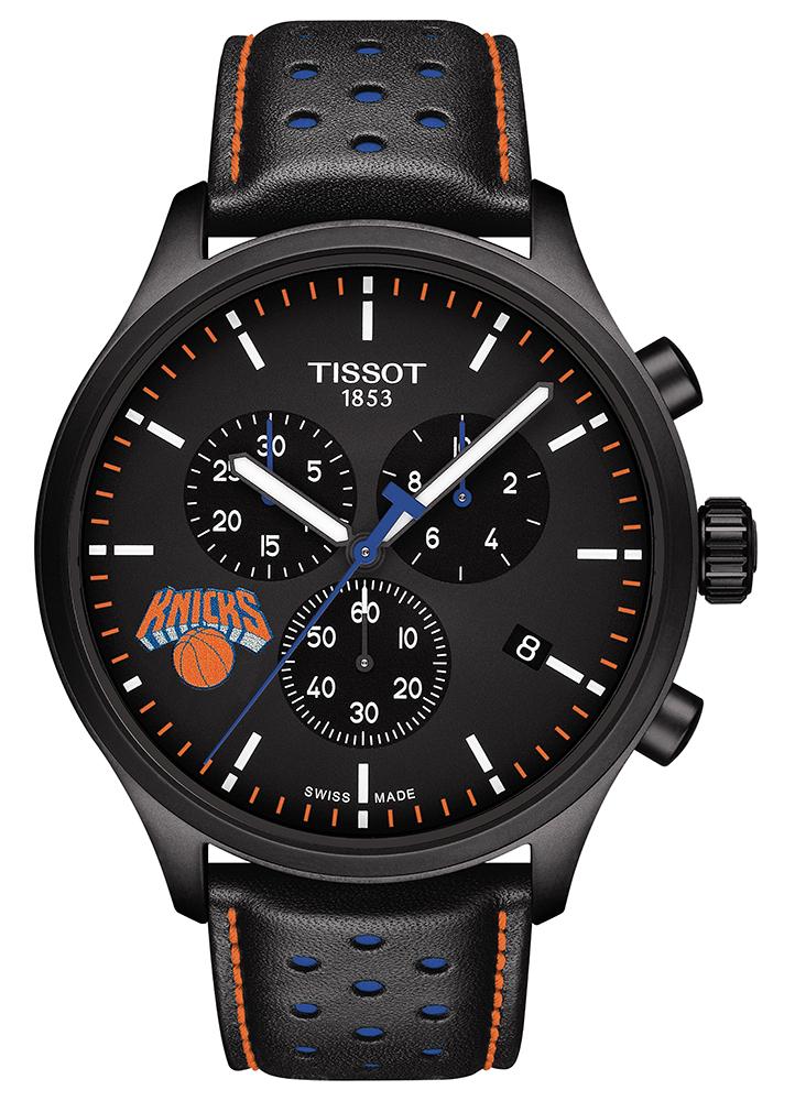 Tissot T116.617.36.051.05 - zegarek męski