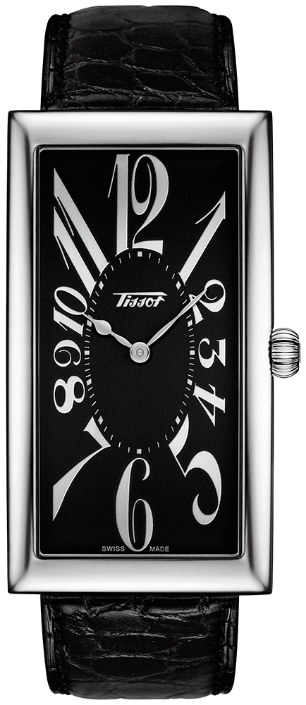 Tissot T117.509.16.052.00 - zegarek męski