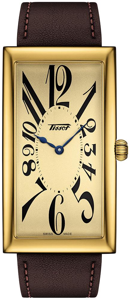 Tissot T117.509.36.022.00 - zegarek męski