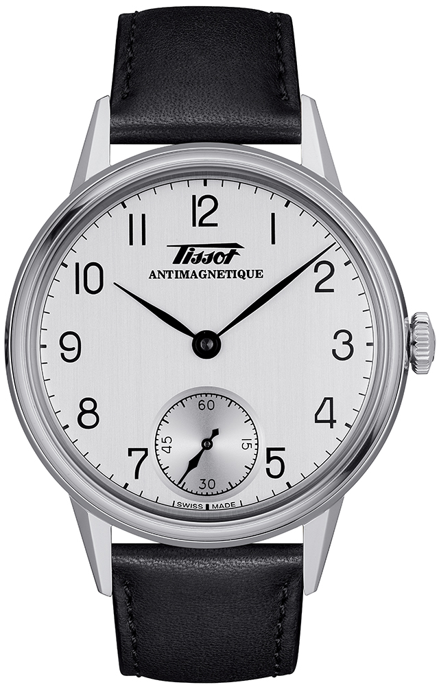 Tissot T119.405.16.037.00 - zegarek męski