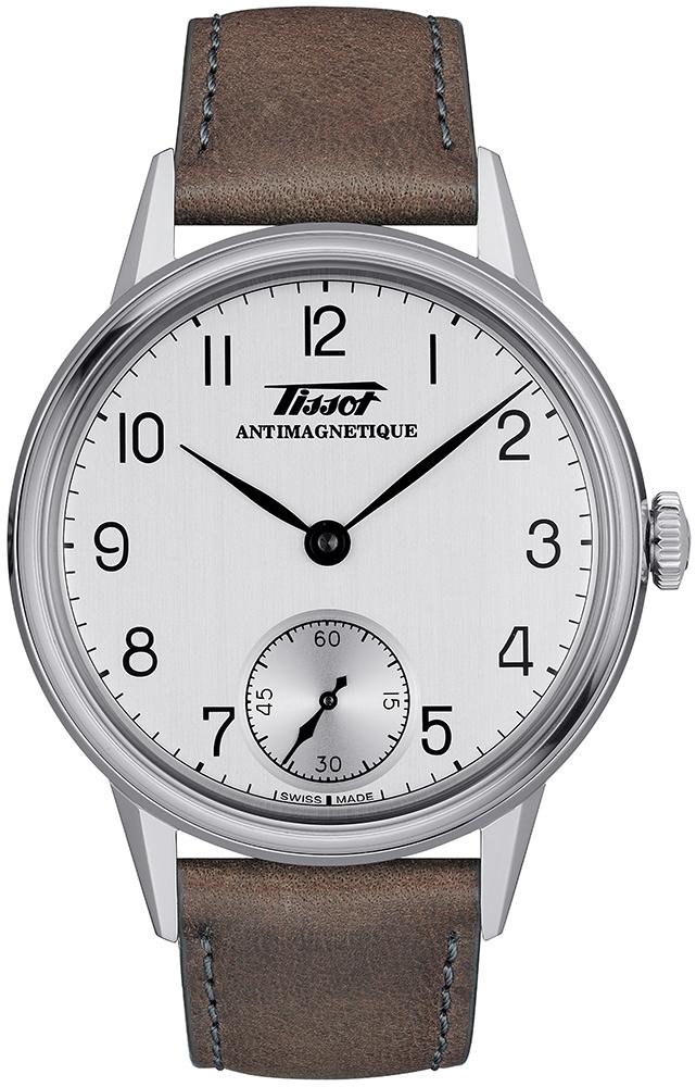 Tissot T119.405.16.037.01 - zegarek męski