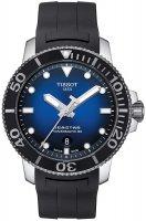Zegarek Tissot  T120.407.17.041.00