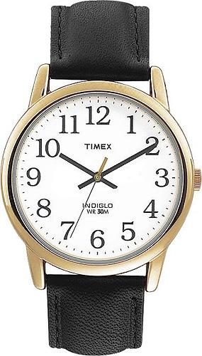 Timex T20491-POWYSTAWOWY - zegarek męski
