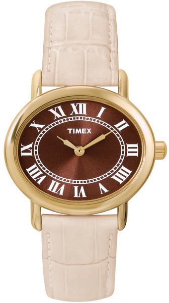 Timex T2M499 - zegarek damski