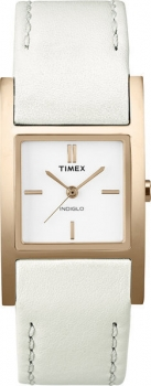 Timex T2N306-POWYSTAWOWY - zegarek damski