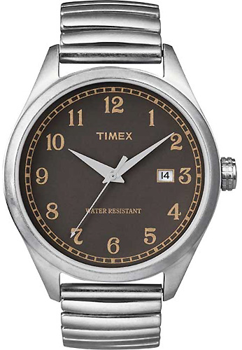 Timex T2N400 - zegarek męski